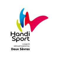 Comité départemental handisport des Deux-Sèvres